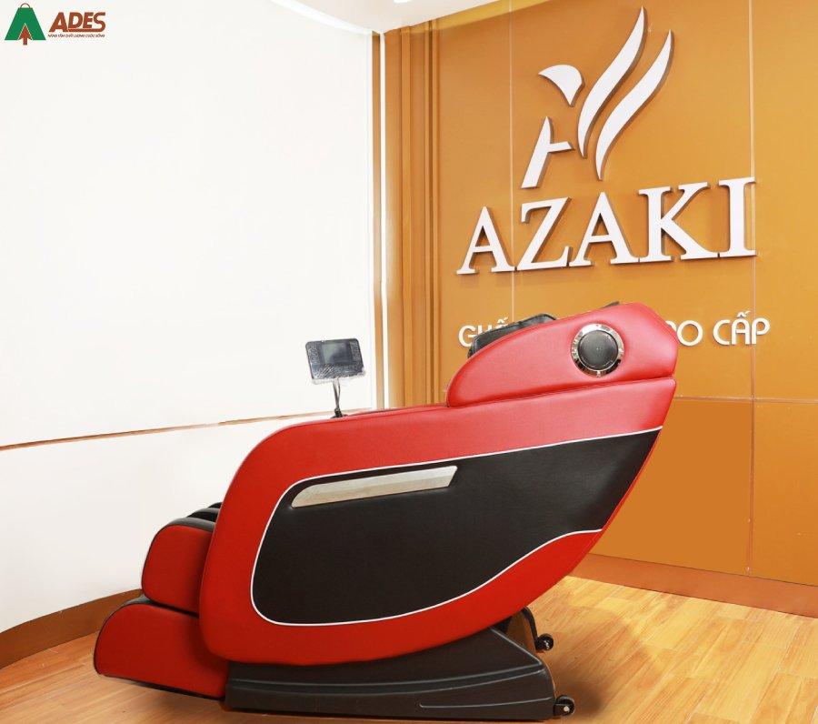 Ghe Massage Azaki CS20 gia soc